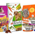 Print Dog and Cat Food Coupons