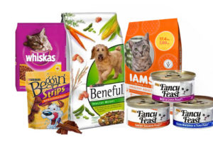 Print Dog and Cat Food Coupons