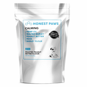 Honest Paws CBD Treats for Dogs