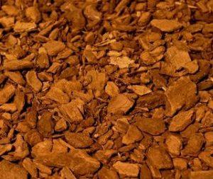 Fleas do not like the smell of cedar chips